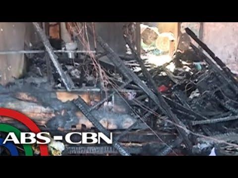 TV Patrol: 3 patay sa sunog sa Lapu-Lapu