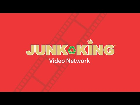 JUNK KING | Commercial Trash Pick Up