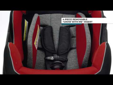 Baby Trend PROtect Car Seat Series