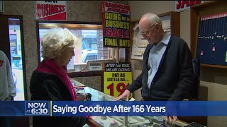 Placerville Jewelry Store Closing After 166 Years