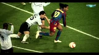 Ronaldinho Tribute - Impossible to Forget HD -