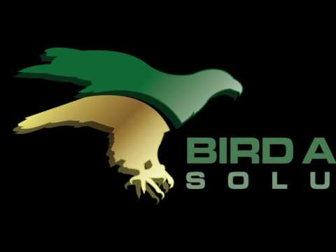 Bird and Pest Solutions Trailer