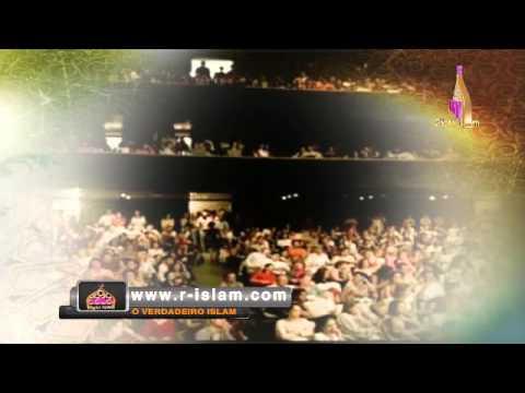 O Mundo Islâmico   entre o Mito e a Realidade Parte 3