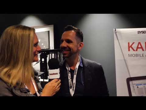 HBPC 2019: Showcase Partner - Sysdev Kalipso