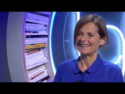 Vidéo de Marie Nimier