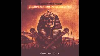 """Jedi Mind Tricks Presents:Army of the Pharaohs - """"Swords Drawn"""" [Official Audio]"""
