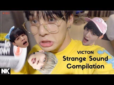 VICTON Strange Sound Compilation | 90% Sejun
