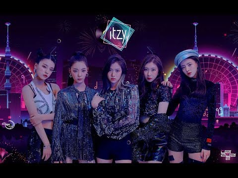[1 HOUR] ITZY