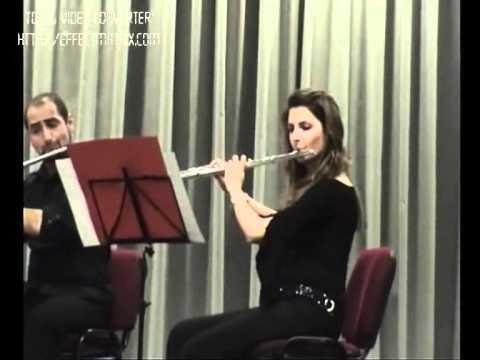 El vuelo del moscardón (Rimsky-Korsakov)