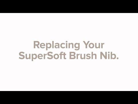 Chameleon Brush Nibs (10)
