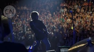 Chris Norman - Lay Back In The Arms Of Someone (Don't Knock The Rock Tour - LIVE)
