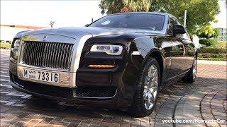 Rolls-Royce Ghost Series II 2019 | Real-life review
