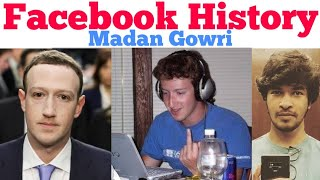Facebook Secret History   Tamil   Madan Gowri   FB Story   MG   Hot or Not   Facemash - YouTube