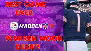 BEST MUT GAME EVER! WARREN MOON IS A BEAST!!! +PSN GIVEAWAY