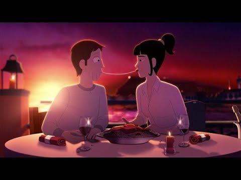 Memorias de un hombre en pijama - Trailer (HD)