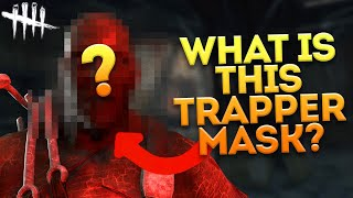 The Trapper and his Strange Mask (Dead by Daylight Funny Moments Ep. 196)