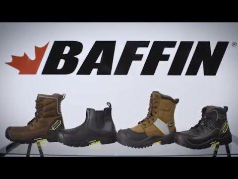 Baffin - All Season Industrial Footwear