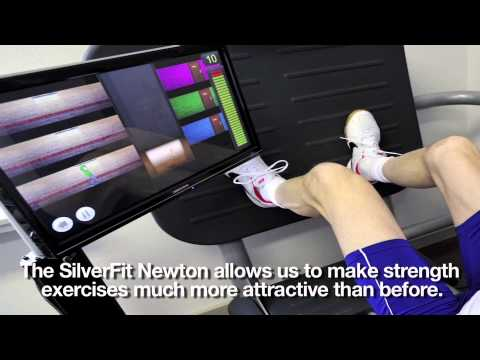 SilverFit Newton: Introduction