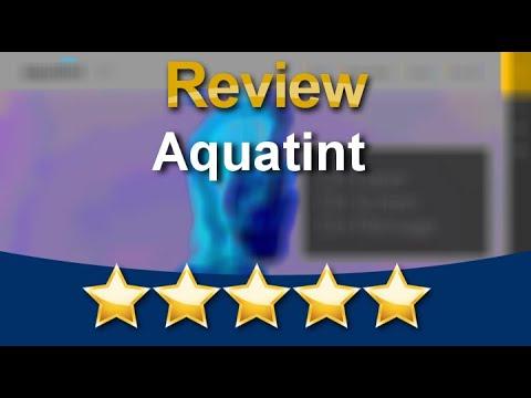 Aquatint Wimbledon Impressive Five Star Review by Cambridge Audio