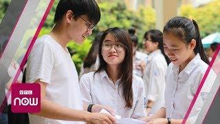 Điểm chuẩn các trường Đại học sẽ tăng
