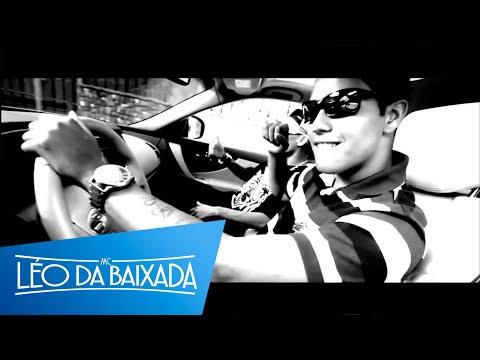 Baixar MC Léo da Baixada - Homenagem ao Daleste (Web Clip)