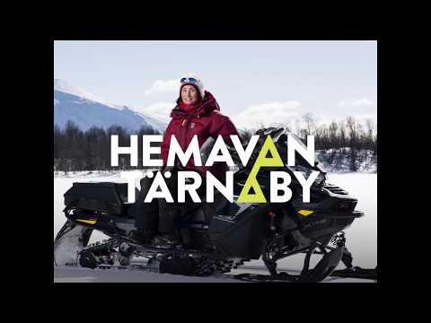 Magasin Hemavan Tärnaby - Frida Jonssons smultronställe