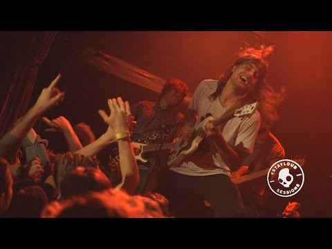 #STAYLOUD Session: HOT TOPIC with Diarrhea Planet | Skullcandy
