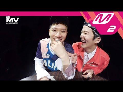 [MV Commentary Bonus track] NCT U(엔시티 유) - 일곱번째 감각(The 7th Sense) 뮤비코멘터리 비하인드 공개!