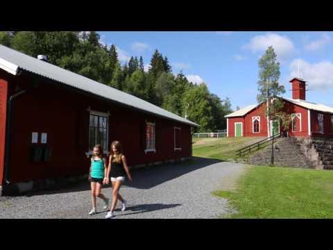 Besök Umeå Energicentrum i sommar