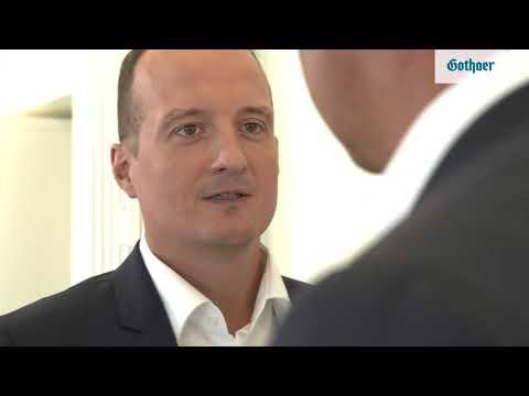 Karriere im Versicherungsvertrieb - Agenturberatung I Die Gothaer