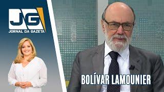 Mix Palestras | Entrevista com Bolívar Lamounier
