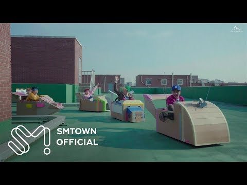 NCT DREAM 엔시티 드림 '最後的初戀 (My First and Last)' MV Teaser #2