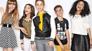 Kidz Bop Jayna Interview for Fort Collins Lincoln Center Show