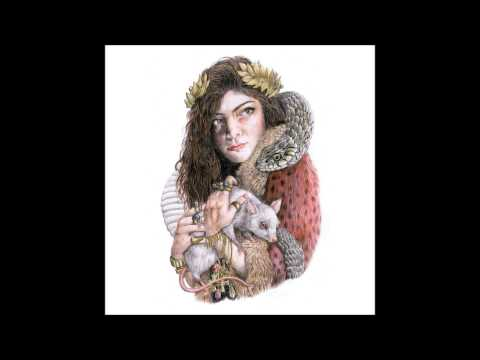 Baixar Lorde - Royals OFFICIAL Instrumental