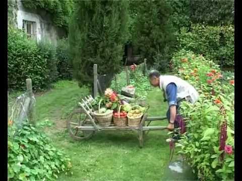 Jardinage sans travail du sol - Tondre la pelouse sans ramasser ...