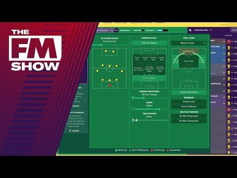 Football Manager 2019 Headline Feature News | The FM Show Season 2 Episode 2 #FM19