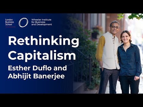 Rethinking Capitalism series: current economic climate in developing countries