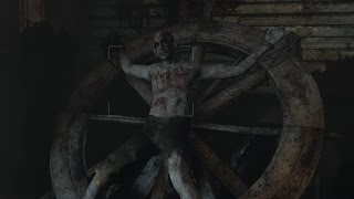 """TORTURE TO SAVE """"PARADISE""""   Outlast 2 #4"""