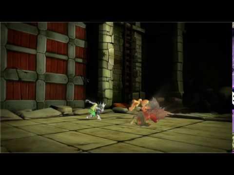 Asgard Rift: Battle Arena - Trailer 15s