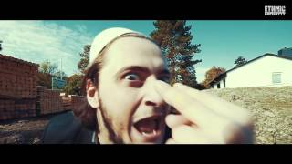 Herr Salihu - Mein Leben [Official Video]  (prod. by VisionX)