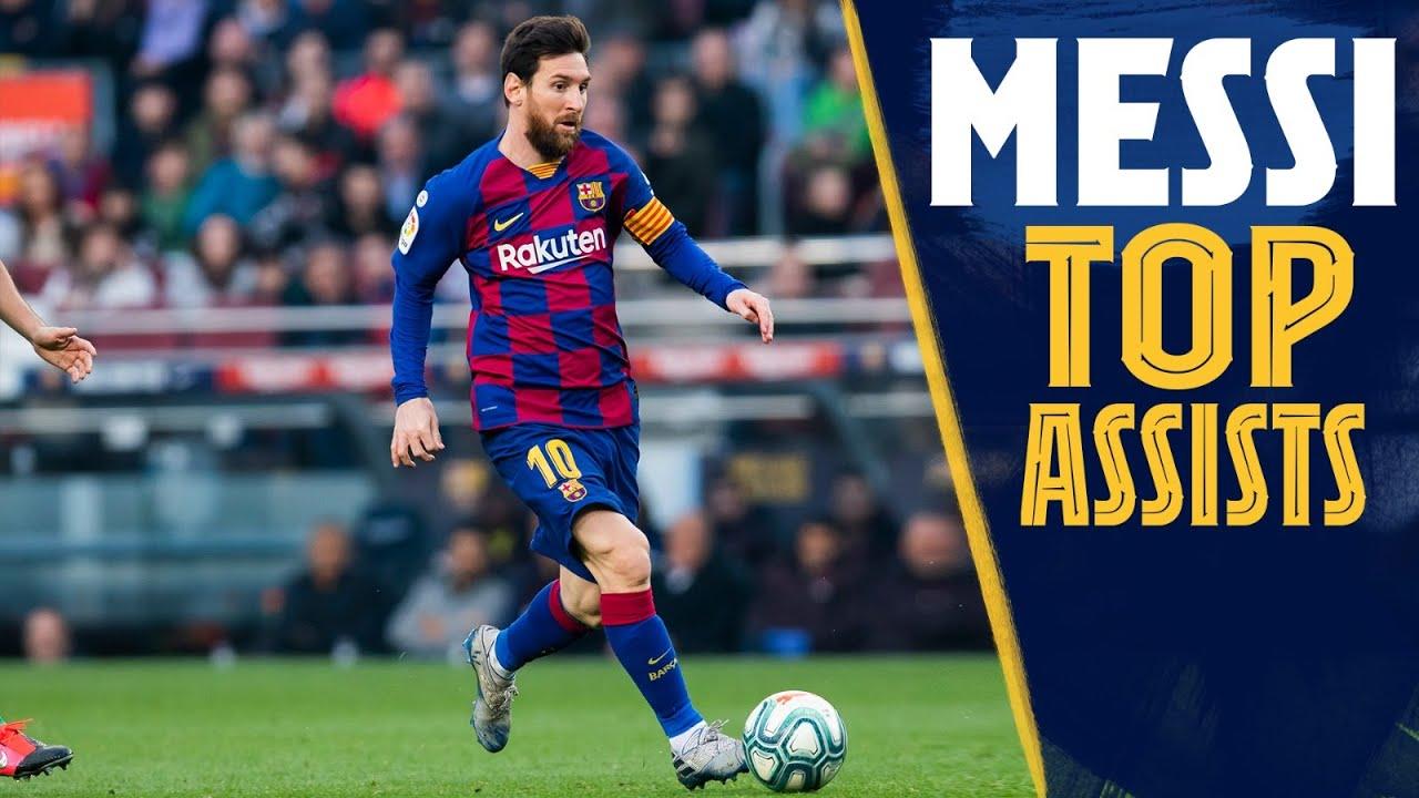 Barcelona Wallpaper Terbaru 2013 Messi