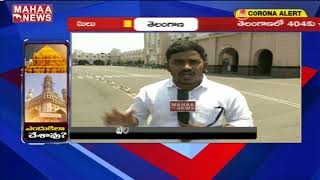 Secunderabad Railway Station temporarily closed due to loc..