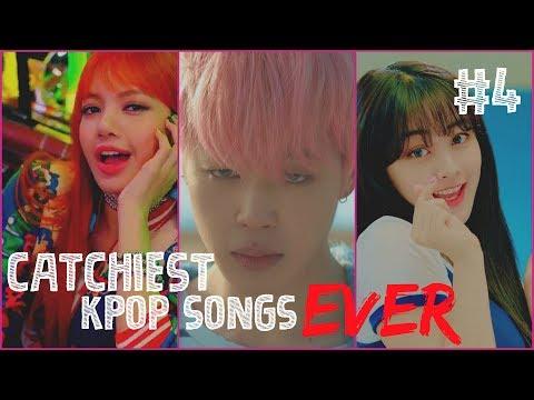 (Top 50) Catchiest KPop Songs EVER! #4