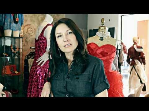 Fashion Designer Lana Gerimovich talks Alis Fashion Design in Scottsdale, AZ 85251