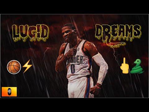 "Russell Westbrook - ""Lucid Dreams"" (Juice WRLD) 2018 NBA Mix ‼️"