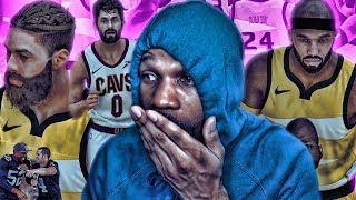 OMG! WATCH THE ENDING OF THIS GAME - NBA 2K19 My Career #4