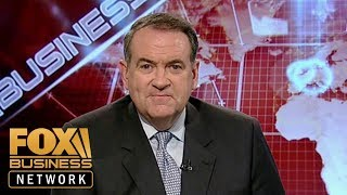 Huckabee slams wealthy parents in college admissions scandal
