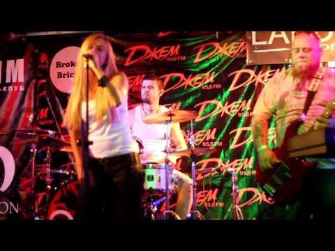 Лавика - Ты уходи. (LIVE). Рок-клуб