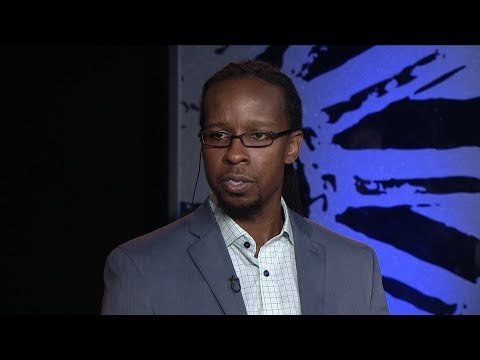 Ibram X. Kendi on Surviving Cancer & His Anti-Racist Reading List for Virginia Gov. Ralph Northam