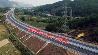 Cận cảnh 3 dự án nghìn tỷ của Quảng Ninh